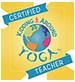 Certified Kidding Around Yoga Teacher, New York